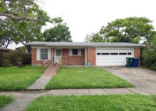Pre Foreclosure in Corpus Christi 78411 TOTTON DR - Property ID: 1356724476