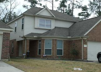 Pre Foreclosure in Houston 77016 NARROW BROOK WAY - Property ID: 1356731484