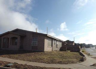 Pre Foreclosure in El Paso 79928 COLINA DE RIO ST - Property ID: 1356799815