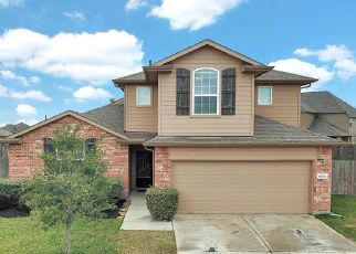 Pre Foreclosure in Hockley 77447 ERIC TRAIL DR - Property ID: 1356845355