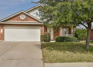 Pre Foreclosure in Leander 78641 MCCARTHUR DR - Property ID: 1356846674