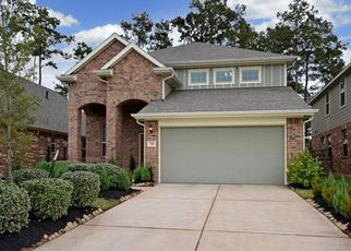 Pre Foreclosure in Tomball 77375 WOOD DRAKE PL - Property ID: 1356868571
