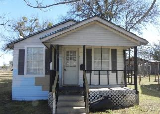Pre Foreclosure in Gatesville 76528 SPINDLETOP ST - Property ID: 1356877326