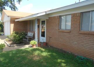 Pre Foreclosure in Vernon 76384 CRESCENT DR - Property ID: 1356925505