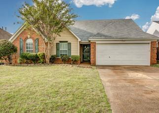 Pre Foreclosure in Cordova 38018 COUNTRY WALK DR - Property ID: 1356976304