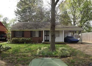 Pre Foreclosure in Memphis 38118 S GOODLETT ST - Property ID: 1356987253