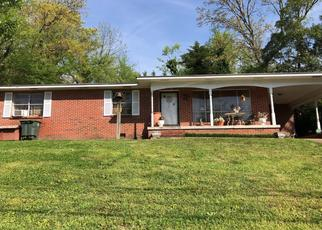 Pre Foreclosure in Chattanooga 37412 JOHN ROSS RD - Property ID: 1357001271