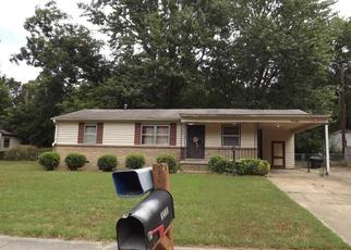 Pre Foreclosure in Memphis 38127 ARDMORE ST - Property ID: 1357031943