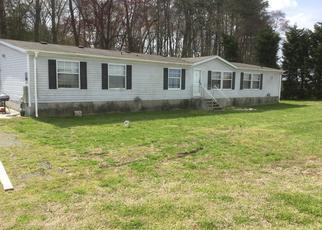 Pre Foreclosure in Bridgeville 19933 CANNON RD - Property ID: 1357101572