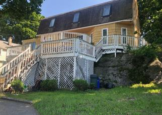 Pre Foreclosure in Quincy 02169 HOOPER ST - Property ID: 1357125663