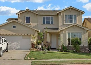 Pre Foreclosure in Riverbank 95367 POWERS AVE - Property ID: 1357136165
