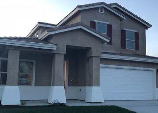 Pre Foreclosure in Newman 95360 MARAPOLE CT - Property ID: 1357139679