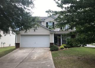Pre Foreclosure in Charlotte 28215 LARKHAVEN VILLAGE DR - Property ID: 1357146686