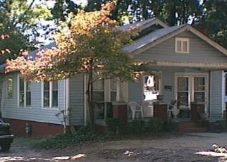 Pre Foreclosure in Charlotte 28208 CAMP GREENE ST - Property ID: 1357198808