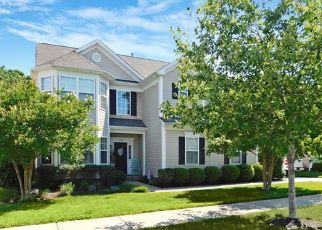 Pre Foreclosure in Huntersville 28078 PALOMAR DR - Property ID: 1357200104