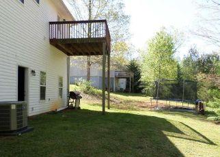 Pre Foreclosure in Clarkesville 30523 SURREY CT - Property ID: 1357274122