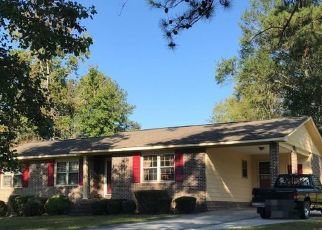 Pre Foreclosure in Milledgeville 31061 TWIN OAKS DR - Property ID: 1357295595