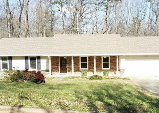 Pre Foreclosure in Lilburn 30047 BENT RIVER DR SW - Property ID: 1357296469