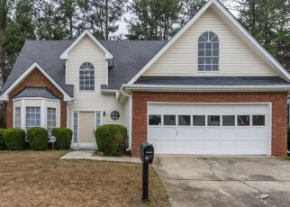 Pre Foreclosure in Lithonia 30058 PHILLIPS LAKE CT - Property ID: 1357313105