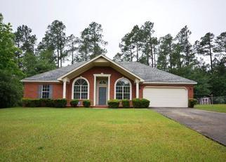 Pre Foreclosure in Hephzibah 30815 FOX DEN RD - Property ID: 1357314424