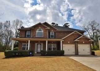 Pre Foreclosure in Cumming 30040 PRATHER FARM CIR - Property ID: 1357317940