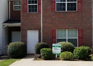Pre Foreclosure in Decatur 30034 WESTERN SUNSET CT - Property ID: 1357339838