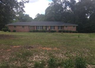 Pre Foreclosure in Americus 31719 PATTON DR - Property ID: 1357354726