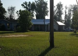 Pre Foreclosure in Mc Rae 31055 DURDEN LN - Property ID: 1357359990