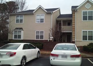 Pre Foreclosure in Avondale Estates 30002 SUTTON PL - Property ID: 1357382759