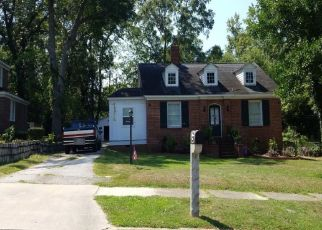 Pre Foreclosure in Elberton 30635 FOREST AVE - Property ID: 1357414279