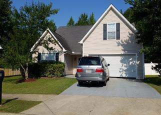 Pre Foreclosure in Athens 30606 MAPLE FORGE DR - Property ID: 1357431812