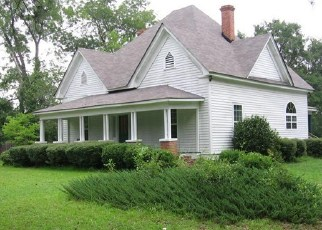Pre Foreclosure in Sandersville 31082 VEAL RD - Property ID: 1357439686