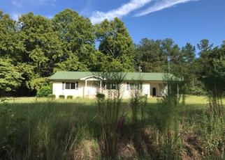 Pre Foreclosure in Sylvania 30467 TRAM RD - Property ID: 1357440562