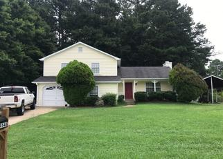 Pre Foreclosure in Lilburn 30047 SHELLEY LN NW - Property ID: 1357448892