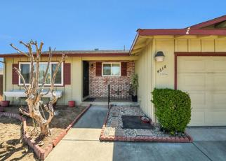 Pre Foreclosure in San Jose 95111 CAPITOLA AVE - Property ID: 1357501888