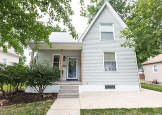 Pre Foreclosure in O Fallon 62269 E WASHINGTON ST - Property ID: 1357573713
