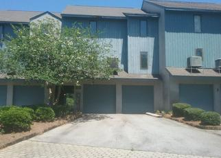 Pre Foreclosure in Augusta 30901 RIVERBEND DR - Property ID: 1357578524