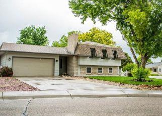 Pre Foreclosure in Pueblo 81005 REGENCY CT - Property ID: 1357615311