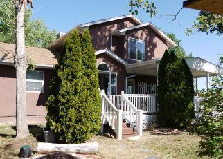 Pre Foreclosure in Pueblo 81001 CAREFREE CT - Property ID: 1357621445