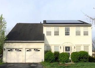 Pre Foreclosure in Greenbelt 20770 GREEN CRESCENT CT - Property ID: 1357633262