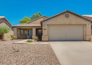 Pre Foreclosure in San Tan Valley 85143 N ROYAL OAK WAY - Property ID: 1357665683