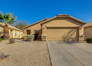 Pre Foreclosure in San Tan Valley 85143 E BAGDAD RD - Property ID: 1357666558