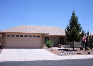 Pre Foreclosure in Mesa 85209 E LOBO AVE - Property ID: 1357679253