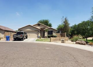Pre Foreclosure in Phoenix 85043 W RAYMOND ST - Property ID: 1357687579