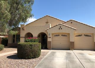 Pre Foreclosure in Gilbert 85295 E FAIRVIEW ST - Property ID: 1357689773