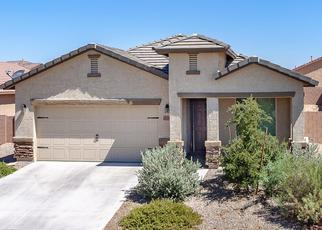 Pre Foreclosure in Marana 85658 W ARTIFACT QUARRY DR - Property ID: 1357730948
