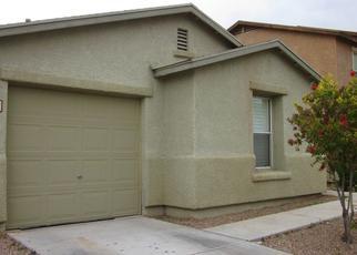 Pre Foreclosure in Tucson 85706 E WEDWICK ST - Property ID: 1357734442