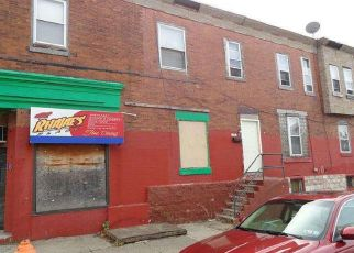 Pre Foreclosure in Philadelphia 19143 S 58TH ST - Property ID: 1357838685