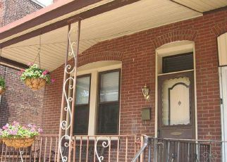 Pre Foreclosure in Philadelphia 19135 VANDIKE ST - Property ID: 1357898237