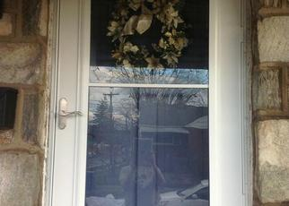 Pre Foreclosure in Lansdale 19446 W 8TH ST - Property ID: 1358083506